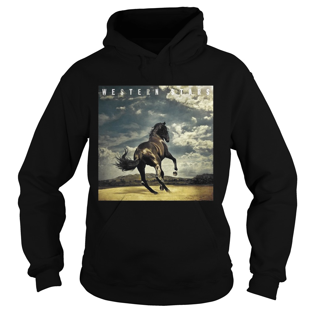 Western Stars Exclusive Bundle horse Hoodie
