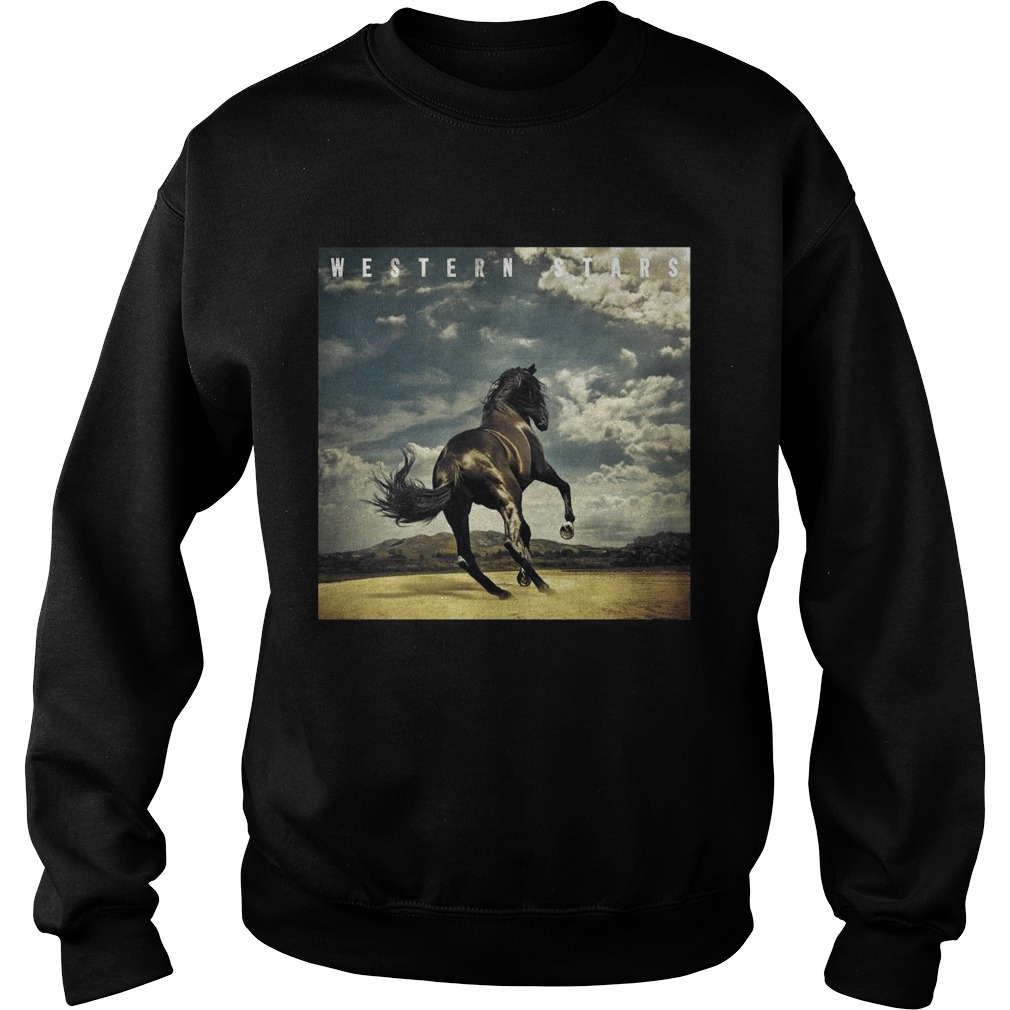 Western Stars Exclusive Bundle horse Sweatshirt