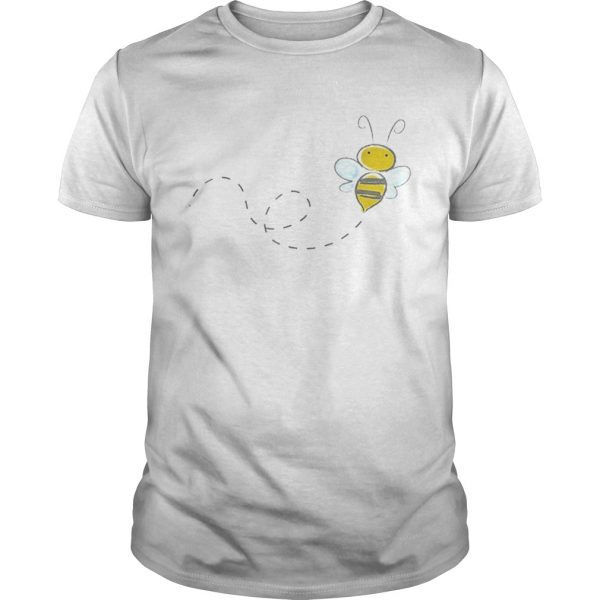 Bumble Bee Save The Bee shirt