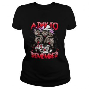 A Day To Remember Tour Dates 2019  Classic Ladies