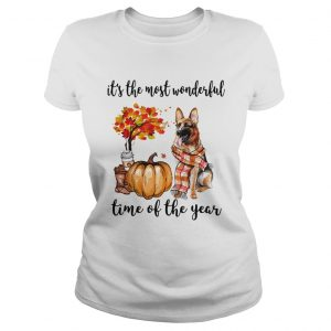 Alsatian its the most wonderful time of the year  Classic Ladies