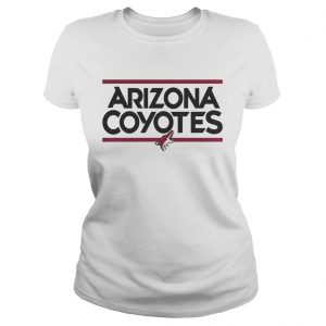 Coyotes Night BP Arizona Coyotes Shirt Classic Ladies