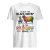 I'm not the black sheep I'm the rainbow one  Classic Men's T-shirt