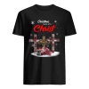 Christmas Begins With Oklahoma Sooners  Classic Men's T-shirt
