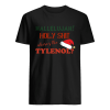 Clark Griswold Rant Where's The Tylenol Christmas Vacation Movie  Classic Men's T-shirt