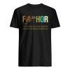 Fathor noun like a dad just way mightier for 2020  Classic Men's T-shirt