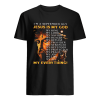 I'm a September Guy Jesus is my God My King Lord Savior Healer Refuge Provider my everything  Classic Men's T-shirt