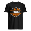 Union Iron Workers  Classic Men's T-shirt