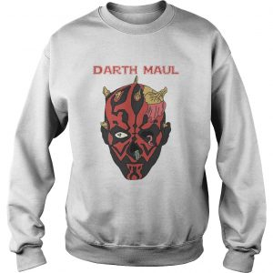 Darth Maul Star Wars Zombie  Sweatshirt
