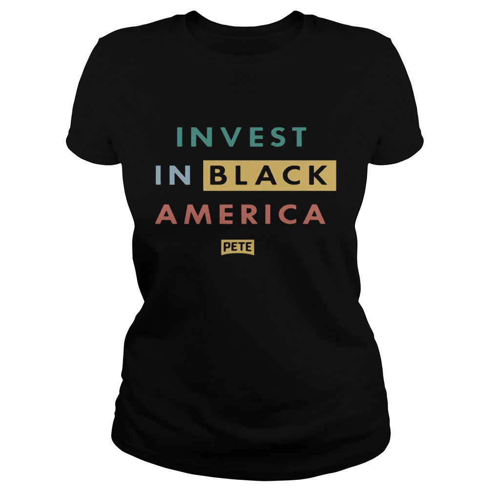 Invest In Black America  Classic Ladies