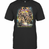 Wrestlemania Too Big For One Night T-Shirt Classic Men's T-shirt