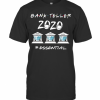 Bank Teller 2020 Essential T-Shirt Classic Men's T-shirt