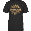 Sunflower Bartender Love What You Do T-Shirt Classic Men's T-shirt
